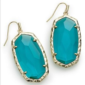 Brand new Kendra Scott earrings